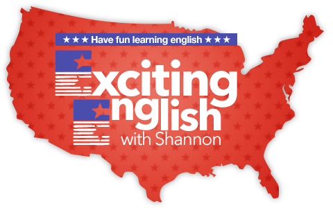 ExcitingEnglish with Shannon